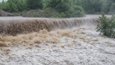 ВНО под угрозой: из-за наводнений в западных регионах