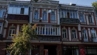 В Киеве завтра перекроют улицу Ярославскую из-за съемок фильма Netflix