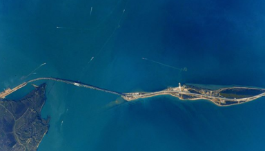 В Меджлисе объяснили, почему Россия просчиталась с Крымским мостом