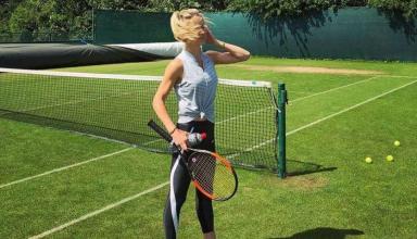 Украинка Свитолина осталась на 5-м месте в рейтинге WTA