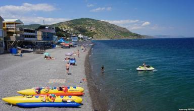 Сервис Booking запретил бронировать жилье в Крыму