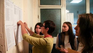 Карантин у червні: у Міносвіти розповіли, як у студентів проходитиме сесія