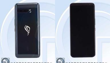 Раскрыты характеристики игрового смартфона ASUS ROG Phone 3: разогнанный чипсет Snapdragon 865, дисплей с частотой 120 Гц, до 16 ГБ ОЗУ
