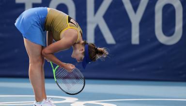 Свитолина вернулась в топ-5 лучших теннисисток мира