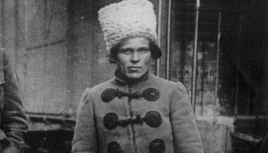 Останки Нестора Махно могут вернуться в Украину