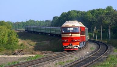 Украина расширит железнодорожное сообщение с Польшей