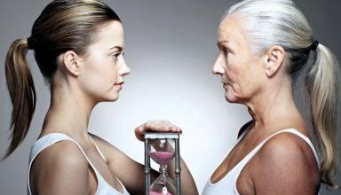 Ученые нашли способ управления продолжительностью жизни