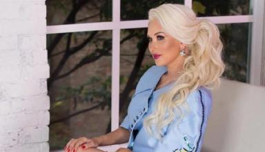 Звездный образ жизни: Екатерина Бужинская поделилась секретами красоты