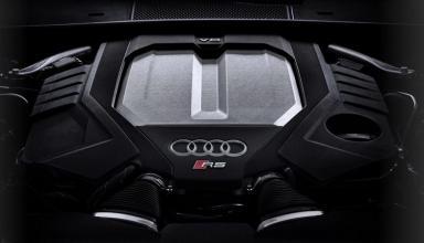 Разработка моторов Audi останавливается в связи с новой политикой ЕС