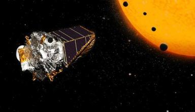 Космический телескоп Kepler возобновил работу после
