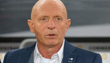 Соперник Украины в Лиге наций объявил об отставке главного тренера
