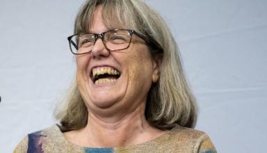 Конфуз. Википедия отказалась публиковать статью о Донне Стрикленд незадолго до получения ею Нобелевки