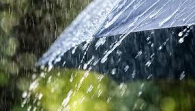 Октябрь начнется с дождей, гроз и сильного ветра. Прогноз погоды на сегодня