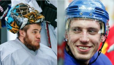 Федерация хоккея Украины дисквалифицировала игроков, которые должны были сдать матч чемпионата мира