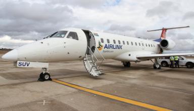 Украина продлила беспошлинный импорт самолетов