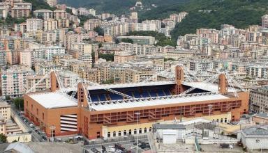 Онлайн матча Италия – Украина – 0:0