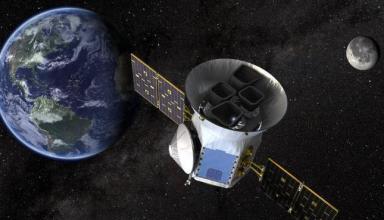 NASA запустит спутник для поиска экзопланет