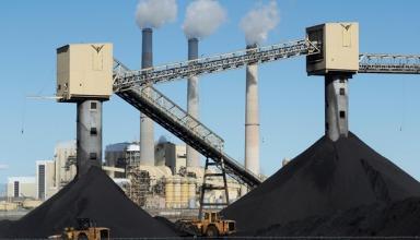 МЭРТ ввело санкции против поставщика угля из РФ