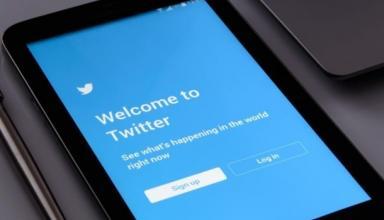 Twitter увеличил число символов в сообщениях