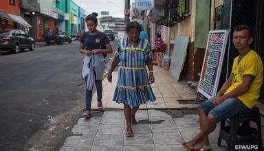 Экономика Венесуэлы вошла в стадию гиперинфляции