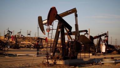 Нефть Brent превысила отметку в 63 доллара