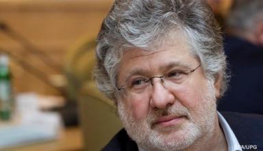 В суде Лондона три дела против Коломойского