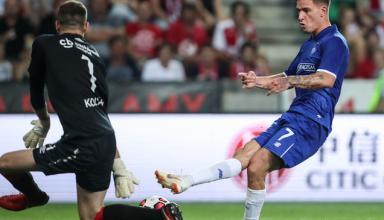 Динамо подтвердило потерю ведущего игрока перед матчем Лиги Европы