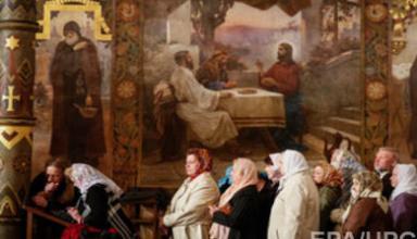 Верующих Московского патриархата призывают писать письма Варфоломею с просьбой не предоставлять автокефалию