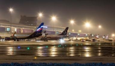 В топ-5 направлений главного аэропорта Польши вошел Киев