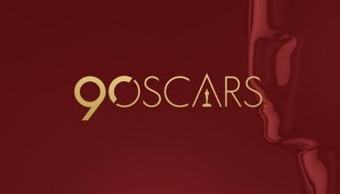 Интересные факты о 90 церемонии Оскар