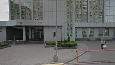 В офисе Укрзализныци проходят обыски