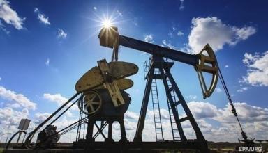 Цена на нефть превысила 72 доллара