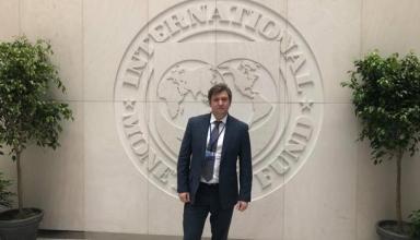 Украина ожидает новый транш МВФ в июне - Данилюк