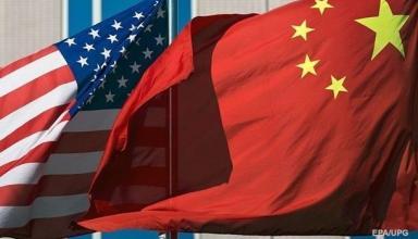 Китай и США решили не начинать торговую войну