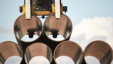 Северный поток-2: Нафтогаз надеется на США и Данию