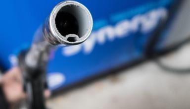 В Украине дорожает бензин из-за падения гривны