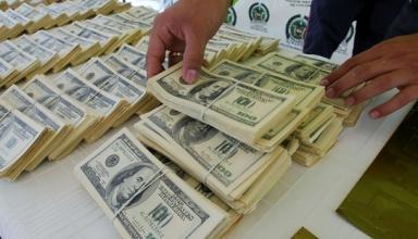 Каждый украинец должен кредиторам 1800 долларов
