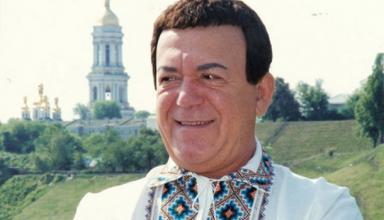 Иосиф Кобзон. Главные песни и заявления об УкраинеСюжет