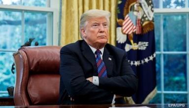 Трамп объявит новые пошлины для Китая - СМИ