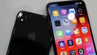 iOS 12. Детали