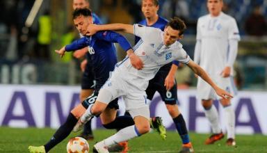 Динамо - Астана 2:2. Онлайн матча Лиги ЕвропыСюжет