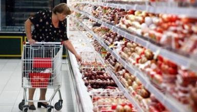 Инфляция в Украине резко ускорилась с начала осени