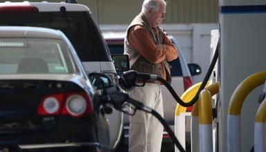 Цены на АЗС застыли на фоне протестов водителей