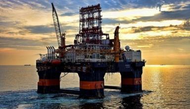 Нефть дешевеет и торгуется около 79 долларов