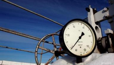 Облгазам запретили проводить доначисления за газ