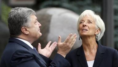МВФ одобрил ключевые показатели госбюджета-2019