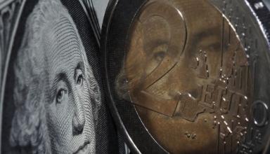 Евро по умолчанию. ЕС хочет отказаться от доллараСюжет