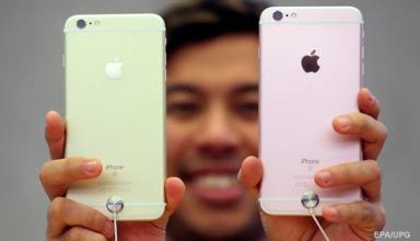 В Китае запретили продажу некоторых моделей iPhone
