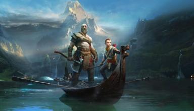 От God of War до Forza Horizon 4. Лучшие игры годаСюжет