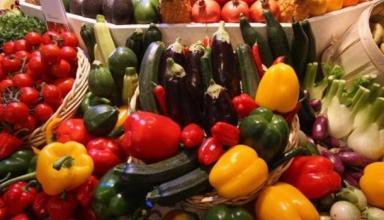 Украина побила рекорд по экспорту сельхозпродукции